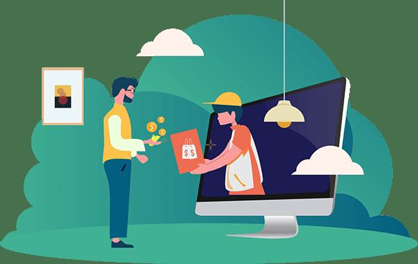 online shopping icon-min
